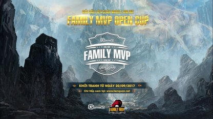 [FAMILY MVP OPEN CUP] Family Sky -...
