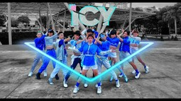 ITZY - DANCE COVER by ILLUSION...