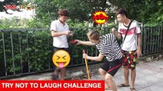 TRY NOT TO LAUGH - Funny Comedy...