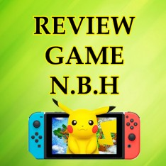 Review Game N.B.H