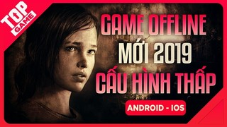 [Topgame] Top Game Offline Mới...