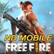 Game ND Mobile