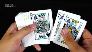 Ultra Playing Cards- Khui hộp &...