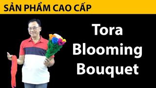 Tora Blooming Bouquet