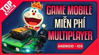 [Topgame] Top Game Mobile Multiplayer...