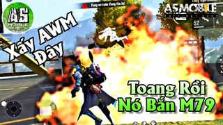 [Garena Free Fire] AS Lại Xấy...