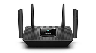 Review router Wi Fi Linksys MR8300