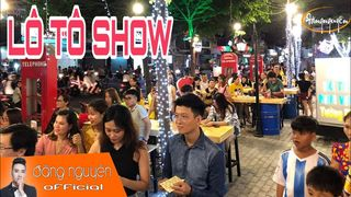 Lô Tô Show in Country Market |...