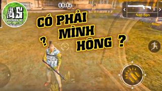 [Garena Free Fire] AS Review Lại...