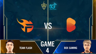 Highlight Game 4 - FL vs BOX -...