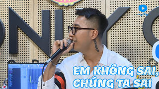 "Only C ft Lou Hoàng - Cover ""Em..."