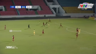 Highlight   Việt Nam vs Australia  ...