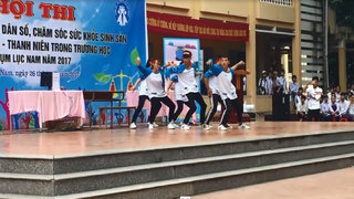Dance cover 'Save' cực hay của...