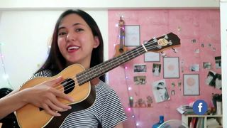 [Tự Học Ukulele Solo] You Are My...