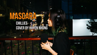 Mascara (Chillies) - Cover: Hoàng...