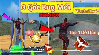 Review 3 Góc Bug Hot Nhẩ Giúp...