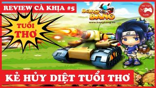 Review Cà Khịa #5 || BANG BANG...