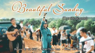 Beautiful Sunday (Daniel Boone) - ...