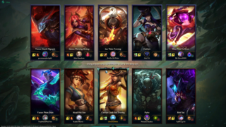 LOL - Oh-Caitlyn-A26-P1. Nội dung...