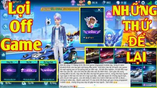 【ZING SPEED MOBILE】Tạm Biệt...