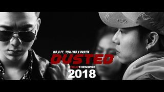 Mr.A ft. Touliver & Dustee - DUSTED (...