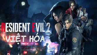 [GAME REVIEW] RESIDENT EVIL 2 REMAKE...
