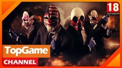 Top 6 Game Multiplayer CO-OP Hay Cho...