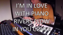 Rivers Flow In You (Cover Simple...