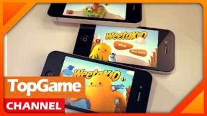 Top 5 Game Mobile Hay Nhất - The...