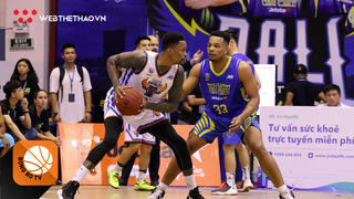 VBA 2019 - Game 44: Hanoi Buffaloes...