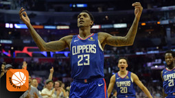 Best of the LA Clippers tại mùa...