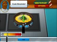 Cooking Academy Gameplay Part 6...