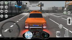 GAME LÁI TAXI Taxi City 1988 V1 Taxi...