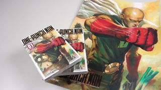 [9TIVI] Unboxing One Punch Man và...
