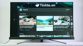 TCL C6_ Android TV 4K với thiết...
