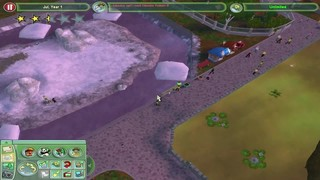 Zoo Tycoon 2 Part 5 BIRD IS THE WORD