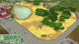 Zoo Tycoon 2 Part 7 ANIMAL RAMPAGE