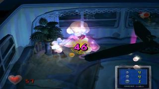 Luigi's Mansion Area 1 The Ghost Baby...
