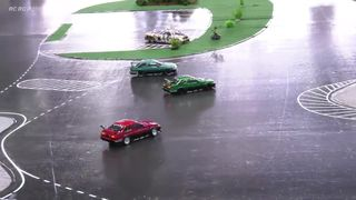 MEGA RC DRIFT CARS IN ACTION!! RC...