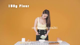 Y2mate.com Pretty girl cooking ep 32...